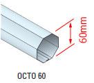 tube octo 60